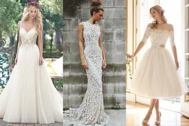 Suknia ślubna za mniej niż 1000 zł - jaką wybrać i gdzie ją kupić?