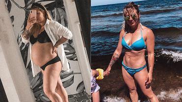 3 aktywności fizyczne, które pomogły mi schudnąć 30 kg po ciąży