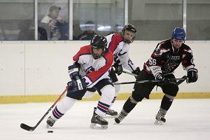 W sobotę w Poznaniu mecz na szczycie ligi hokeja na lodzie