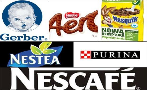 Myślisz, że masz wybór? Oto 10 światowych gigantów, którzy kontrolują znane marki w Polsce