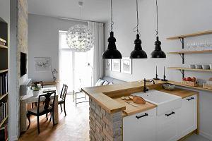 Jak Zrobić Barek W Kuchni Budowa Projektowanie I Remont