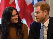 Książę Harry i Meghan Markle stracą tytuł? Wydali nowe oświadczenie w tej sprawie