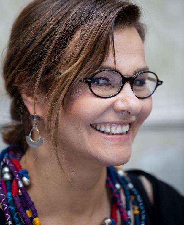 Agnieszka Kręglicka, restauratorka