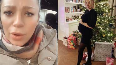 Martyna Gliwińska obawia się zabiegów kosmetycznych w ciąży, Czy słusznie?