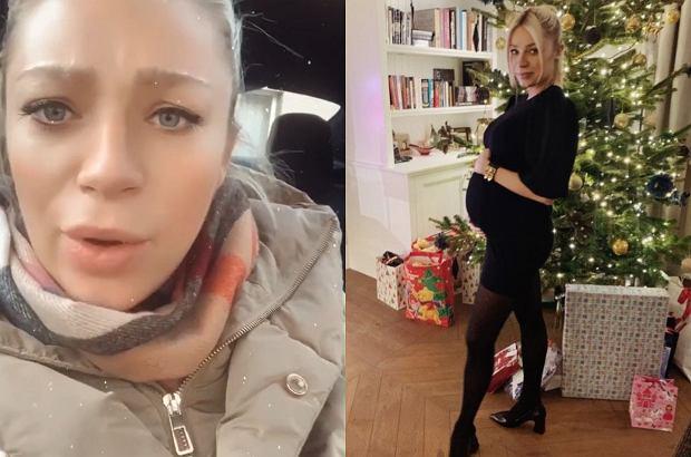 """Martyna Gliwińska żali się fankom. """"Uległam presji, że zabiegi kosmetyczne w ciąży są złe"""". Czy na pewno? Ekspert wyjaśnia"""