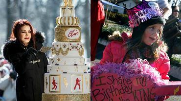 80-te urodziny Elvisa Presleya