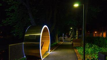 Projekt 'Open Air Museum Cieszyn. Ceský Tešin' to pomysł, jak wykorzystać historię podzielonego miasta do stworzenia produktu, który może przyciągnąć turystów