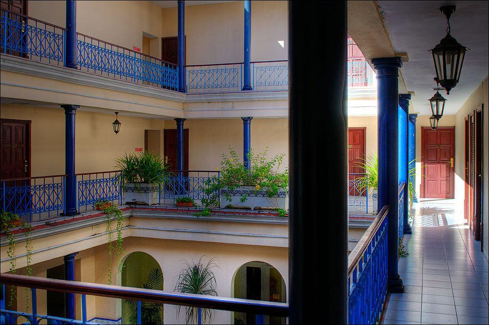 Kuba Hawana - Hotel La Union / Romtomtom / Flickr.com