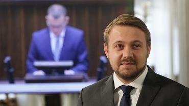 ,Drugi dzien 11 posiedzenia Sejmu IX kadencji