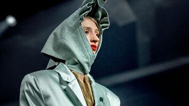 Aleksandra Aksamitowska - Goncerz / Łódź Young Fashion
