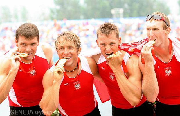 10. reprezentantów AZS AWFiS Gdańsk wystąpi podczas igrzysk olimpijskich w Londynie
