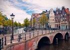 Amsterdam Holandia. Informacje praktyczne