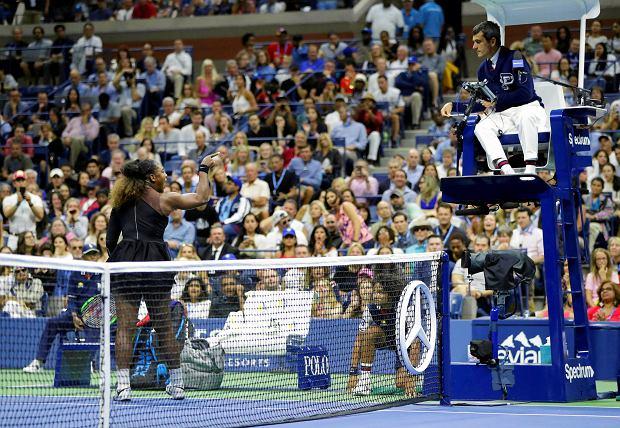 Kontrowersyjna decyzja organizatorów US Open. Niebezpieczny precedens w światowym tenisie
