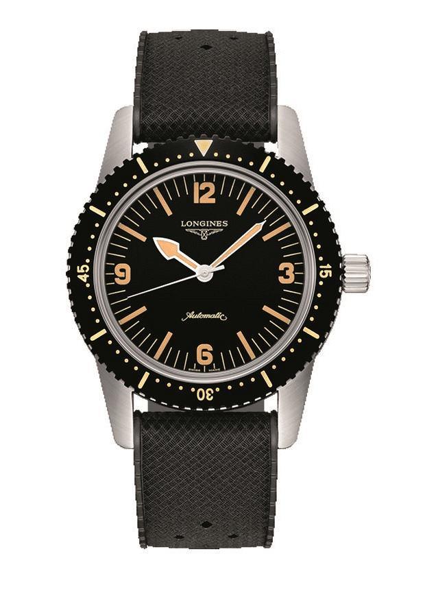 Longines Diver   Nr ref. L2.822.4.56.9