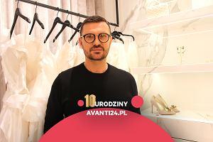 """Maciej Zień: """"Nigdy nie rozumiałem, dlaczego moja asystentka miałaby zarabiać mniej niż asystent"""""""