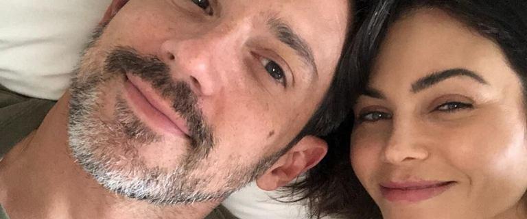 Jenna Dewan zaręczyła się. Aktorka pochwaliła się pierścionkiem