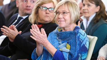Małopolska kurator oświaty Barbara Nowak dostała mieszkanie komunalne od miasta. Wcześniej odrzuciła trzy lokale (zdjęcie ilustracyjne)