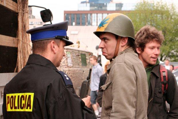 Andrzej Dołecki domaga się 124 tysięcy złotych odszkodowania za niesłuszny areszt