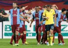 Porażka Lazio, wygrane Trabzonsporu i Apollonu, czyli jak grali rywale Legii w Lidze Europejskiej