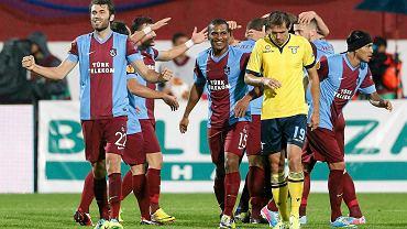 Trabzonspor - Lazio