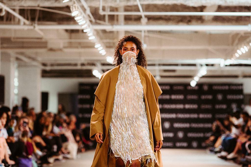 Wegański Fashion Week, Październik 2019
