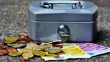 Płatności gotówką powyżej 10 tys. euro zabronione? UE chce centralizacji w walce z praniem pieniędzy