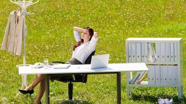 Szczęście w pracy? Brytyjskie badania wykazały, jakie zawody dają nam najwięcej satysfakcji