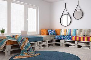 Dekoracje DIY, czyli własnoręczne i tanie dodatki do mieszkania. 3 pomysły, które pokochasz