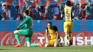 Levante - Atletico 2:0