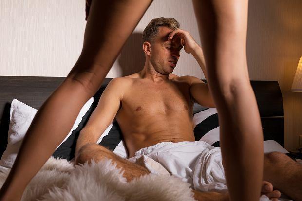 Jak zmienia się erekcja — 20, 30, 40, 50+? - portal ksadamboniecki.pl