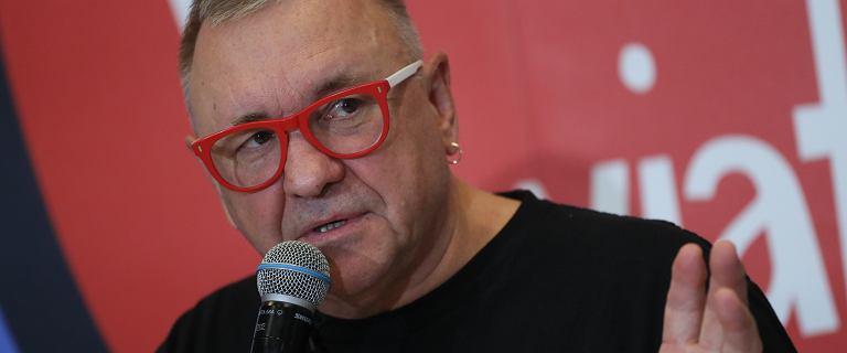 Jerzy Owsiak ogłasza nowy cel zbiórki WOŚP. 28. finał już 12 stycznia 2020 roku