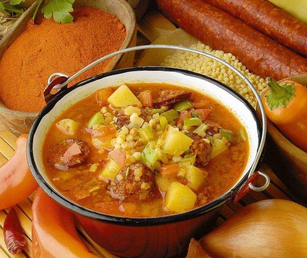 Węgierskie Smaki Wszystko O Gotowaniu W Kuchni Ugotujto