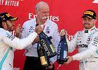 Niemieckie monstrum w Formule 1. Czy da się wyprzedzić Mercedesa?