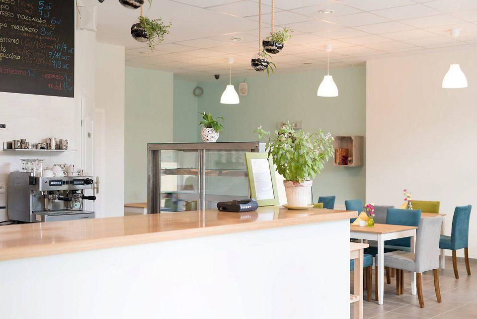 Pstro Cafe Nowa Kawiarnia Na Osiedlu Im Ak Przyjechała
