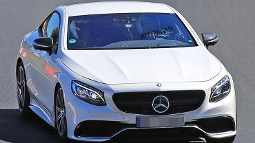 Prototypy | Mercedes SL