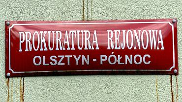 Prokuratura Rejonowa w Olsztynie