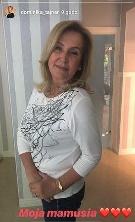 Mama Dominiki Tajner