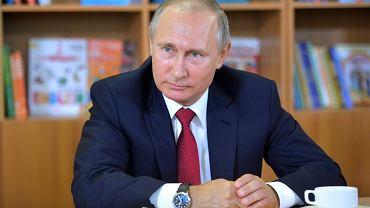 Władimi Putin