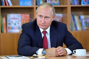Rosyjskimi kolejami pokieruje szef wywiadu