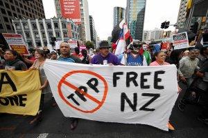 Porozumienie TPP podpisane. Mocne uderzenie w Chiny