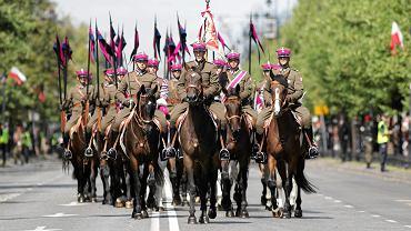 15 sierpnia - Święto Wojska Polskiego i święto Wniebowzięcia NPM