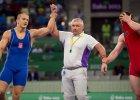 Dwóch zapaśników Orła Namysłów powołanych do kadry olimpijskiej