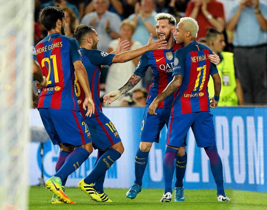 FC Barcelona - Celtic Glasgow