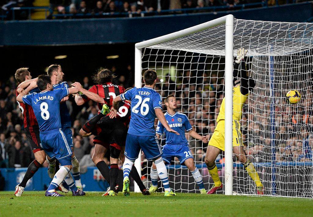 Chelsea 2-2 WBA