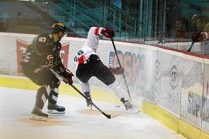 Falstart Comarch Cracovii w Polskiej Hokej Lidze [ZDJĘCIA]