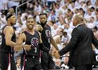NBA. Chris Paul w Rockets. W Houston też chcą mieć superdrużynę