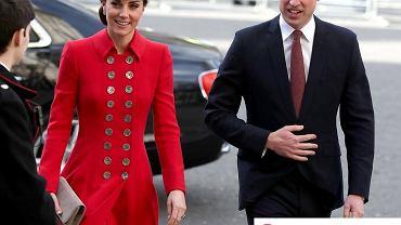 Jak księżna Kate utrzymuje tak szczupłą sylwetkę?