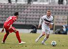 GKS Tychy - Widzew Łódź 1:0. Piłka nożna to prosta gra. Komplikujesz - przegrywasz
