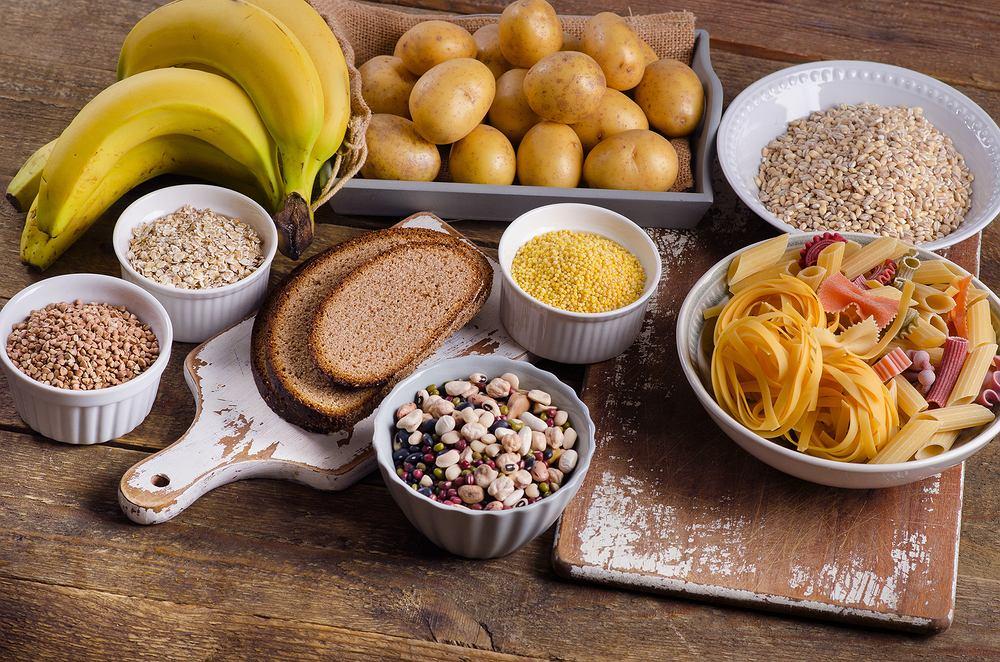 Węglowodany - cukry, cukrowce, sacharydy - to organiczne związki chemiczne składające się z atomów węgla oraz wodoru i tlenu.