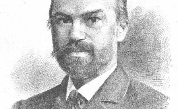 Anton Gindely (1829 -1892)
